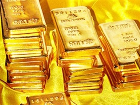 Giá vàng giảm khi chứng khoán tăng, hy vọng Hy Lạp