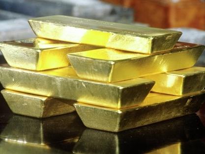 Giá vàng giảm phiên thứ 3 liên tiếp, thấp nhất 2 tuần