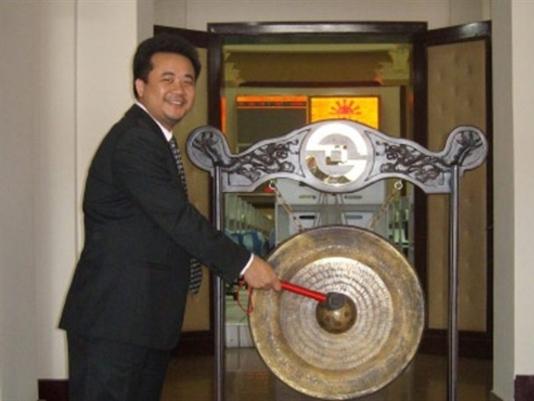 Nguyên Chủ tịch CTCP Thiết bị Y tế Việt Nhật bị bắt