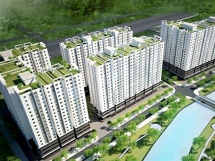 Đất Xanh thâu tóm thêm dự án bất động sản
