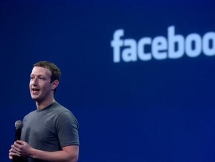 Ông chủ Facebook tiến sát tốp 10 người giàu nhất thế giới