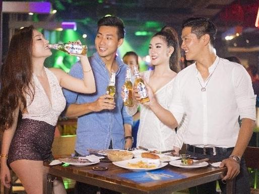 Những ý tưởng hè độc đáo của giới trẻ Sài Gòn
