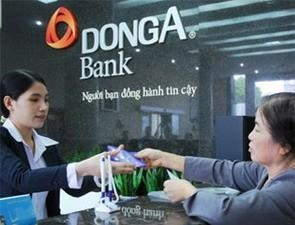 DongA Bank chuẩn bị tổ chức Đại hội cổ đông