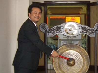 Nguyên Chủ tịch JVC bị khởi tố về tội lừa dối khách hàng
