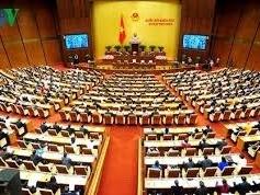 Bế mạc kỳ họp Quốc hội thứ 9: 11 luật mới được thông qua