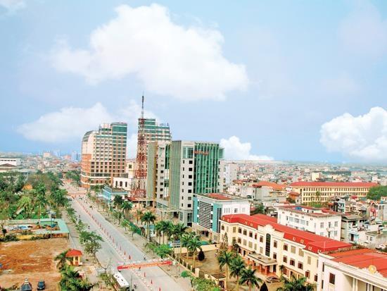 Vingroup đầu tư 565 tỷ đồng xây trung tâm thương mại tại Thái Bình