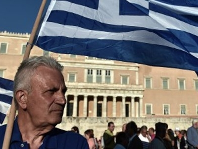 24 giờ cuối cùng của Hy Lạp