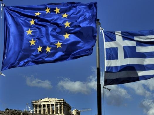 Eurozone bàn cách hạn chế thiệt hại trước trưng cầu dân ý Hy Lạp