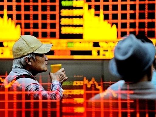 Trung Quốc xem xét tạm ngừng IPO do thị trường chứng khoán lao dốc