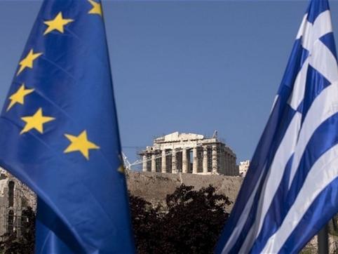 Viễn cảnh Hy Lạp sau khi vỡ nợ