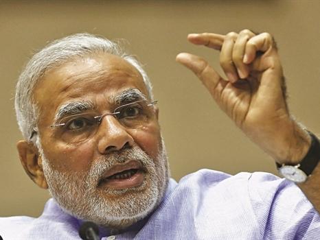 Hạ tầng: Nút thắt của Ấn Độ
