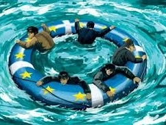 Vòng xoáy nợ công Hy Lạp