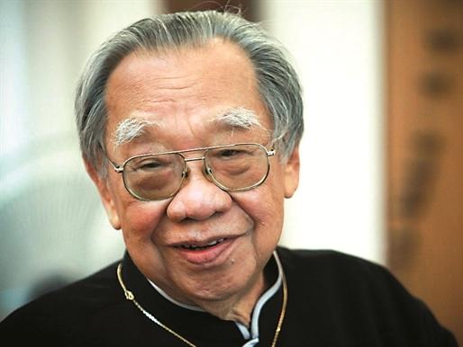 Vĩnh biệt Giáo sư Trần Văn Khê