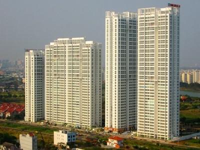 Thị trường căn hộ nóng phân khúc cao cấp