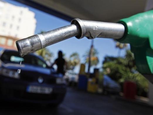 Giá dầu xuống thấp nhất 2 tháng do khủng hoảng nợ Hy Lạp