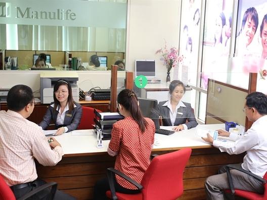 Manulife Việt Nam giới thiệu 4 Giải pháp tài chính toàn diện