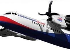 Cambodia Bayon Airlines khai thác đường bay TPHCM - Phnom Penh