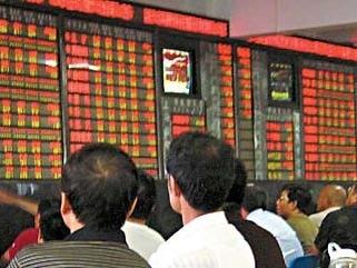 Thị trường chứng khoán Trung Quốc có trên 90 triệu nhà đầu tư
