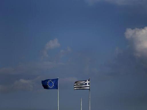 Eurozone kiên quyết từ chối đề xuất gia hạn cứu trợ Hy Lạp