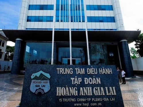 Quý II, HAGL lãi trước thuế 560 tỷ đồng