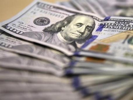 USD tăng mạnh sau số liệu tích cực về kinh tế Mỹ