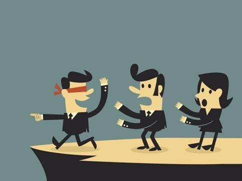 8 lỗi sai doanh nhân thường mắc nhưng không ai nói