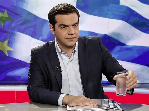 Phá bế tắc, Hy Lạp tính chấp nhận điều kiện của chủ nợ