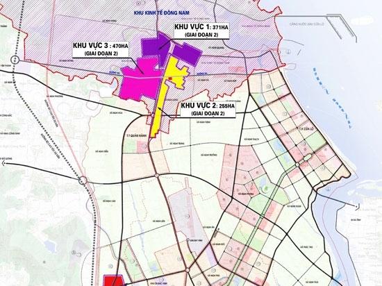Nghệ An có khu công nghiệp VSIP 750 ha