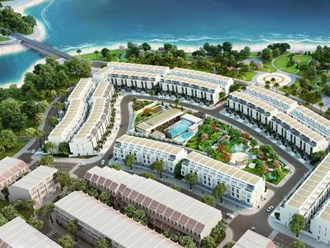 Dự án Lotus Residences – Nơi sinh sống lý tưởng bên vịnh Hạ Long