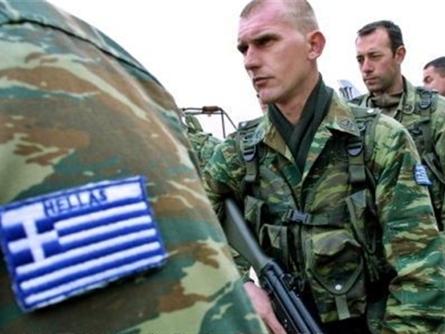 Bất chấp vỡ nợ, Hy Lạp không cắt giảm ngân sách quốc phòng