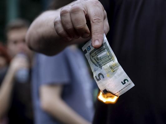 Lý do thực sự phía sau cuộc trưng cầu dân ý ở Hy Lạp