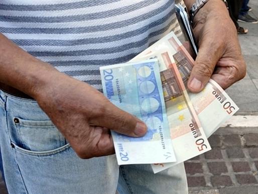 """Nợ công Hy Lạp: """"Còn nước còn tát"""""""