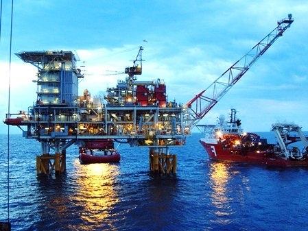 PVN: Doanh thu giảm do tác động của giá dầu