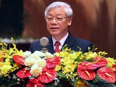 Tổng thống Obama sẽ tiếp Tổng bí thư Nguyễn Phú Trọng tại Nhà Trắng