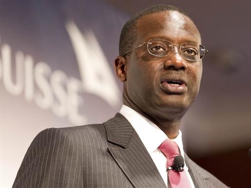 Credit Suisse kỳ vọng vào nhà lãnh đạo mới
