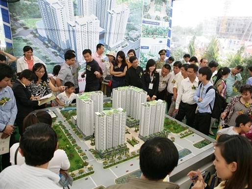 200 tỷ đồng đầu tư dự án nhà ở xã hội HQC An Phú Tây