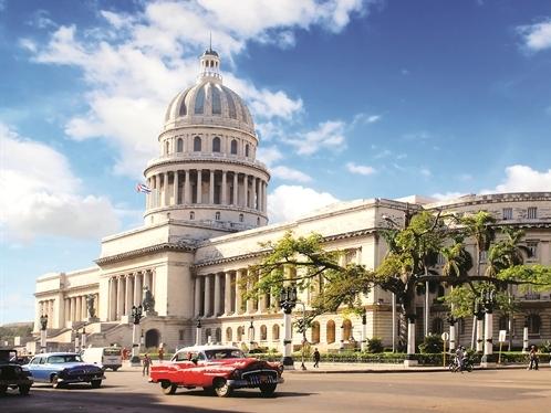 Havana: Nơi quá khứ và hiện tại giao hòa