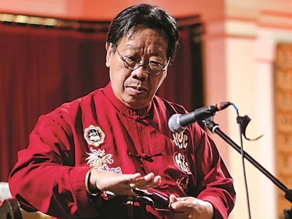 Giáo sư Trần Quang Hải: Anh hùng nhạc dân tộc Châu Á