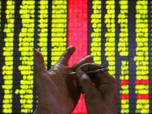 Chứng khoán Trung Quốc lại giảm bất chấp nỗ lực giải cứu