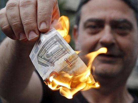 Khủng hoảng nợ Hy Lạp qua 6 biểu đồ