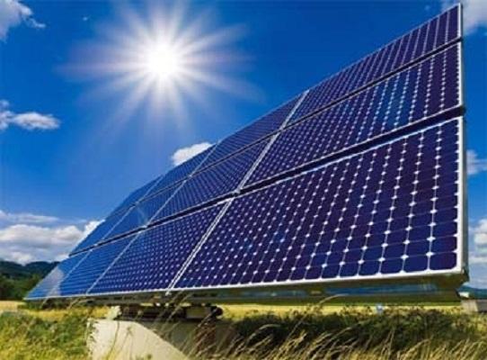 Tập đoàn viễn thông lớn nhất Hàn Quốc xây hệ thống điện mặt trời tại Việt Nam