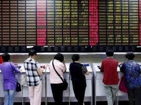 Trung Quốc: Biện pháp giải cứu thị trường đang khiến tình hình xấu hơn