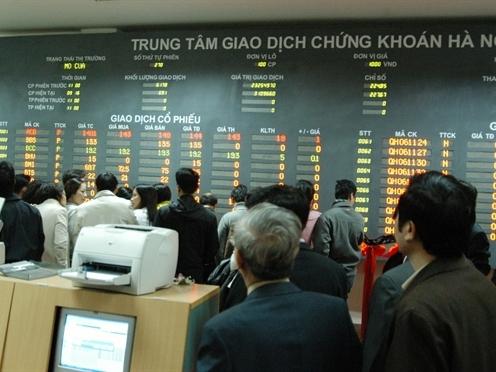 Doanh nghiệp Hàn thâu tóm toàn bộ công ty chứng khoán Việt