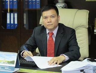 Phó TGĐ VietinBank nhận chức TGĐ GP.Bank