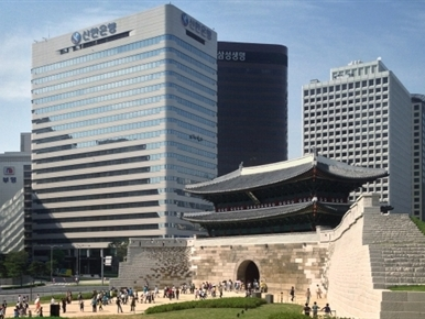 Ngân hàng Shinhan mở chi nhánh thứ 13 ở Thái Nguyên