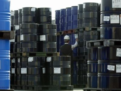 Giá dầu Mỹ lại phá đáy