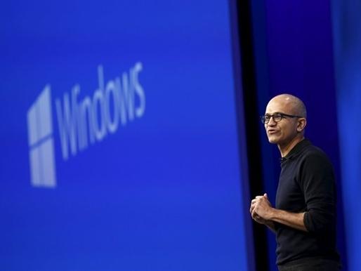 Microsoft sa thải 7.800 nhân viên, thiệt hại 7,6 tỷ USD