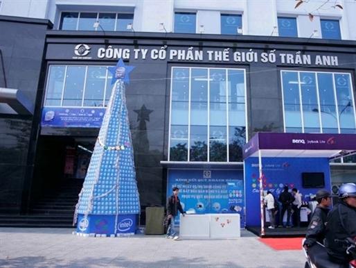 Đóng cửa siêu thị Phạm Văn Đồng, Trần Anh mở siêu thị mới lớn gấp 4 lần