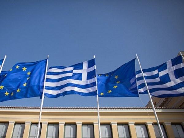 Hội nghị Eurogroup về khủng hoảng Hy Lạp chưa đạt thỏa thuận