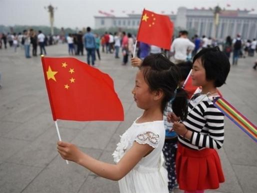 Trung Quốc đang kéo